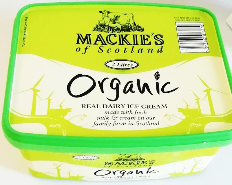 コストコマッキーズミルクアイスクリーム (1)